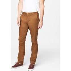 Aeropostale Skinny Color Wash Reflex Chinos - Hawk Brown, 27X28 found on Bargain Bro from Aeropostale for USD $37.62