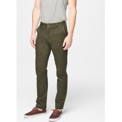 Aeropostale Skinny Color Wash Reflex Chinos - Shade Green, 27X28 found on Bargain Bro from Aeropostale for USD $37.62