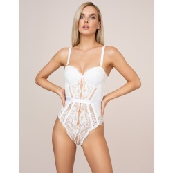 Agent Provocateur Jorja Bodysuit found on MODAPINS from Agent Provocateur (UK) for USD $870.46