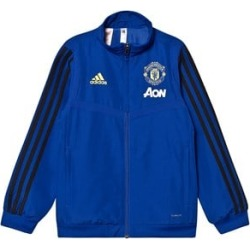 Manchester United Manchester United ´19 Pre Match Jacket 13-14 years (164 cm)