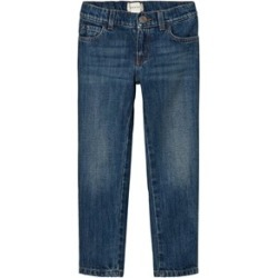 Gucci Mid Blue Wash Slim Jeans with Web Turn Ups 10 years found on Bargain Bro India from Alex and Alexa for $180.18