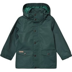 Kuling Kuling Deep Green Stockholm Shell Jacket 140 cm found on Bargain Bro UK from Alex and Alexa
