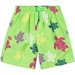 Vilebrequin Vilebrequin Green Turtle Print Swim Shorts 6 years found on Bargain Bro UK from Alex and Alexa