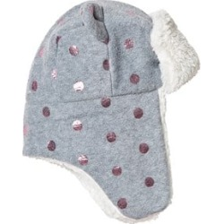 Gap Gap Grey Spot Trapper Hat S/M (52-54 cm) found on Bargain Bro UK from Alex and Alexa