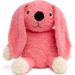 natureZOO Pink Rabbit Plush Toy 0 - 24 months found on Bargain Bro India from Alex and Alexa for $45.50