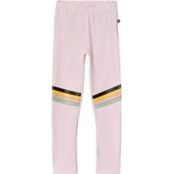 The BRAND Pink Rainbow Tights 80/86 cm