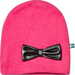 The BRAND The BRAND Pink Bow Hat L