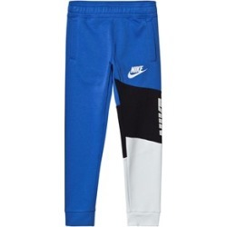 Nike Nike Blue Amplify Sweatpants M (10-12 years) found on Bargain Bro UK from Alex and Alexa