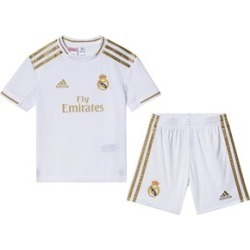 Real Madrid Real Madrid ´19 Home Kit 4-5 years (110 cm)