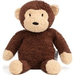 natureZOO Brown Monkey Plush Toy 0 - 24 months found on Bargain Bro India from Alex and Alexa for $45.50