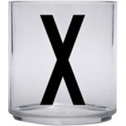 Design Letters Design Letters Kids Personal Drinking glass X One Size