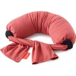 bbhugme Dusty Cedar Nursing Pillow One Size