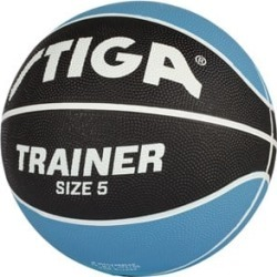 STIGA Blue Size 5 Trainer Basketball One Size