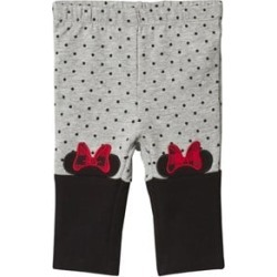 Gap Gap Grey Spotted Bow Leggings 6-12 Months found on Bargain Bro UK from Alex and Alexa