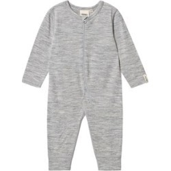 Kuling Grey Melange One-piece 98/104 cm found on Bargain Bro India from Alex and Alexa for $40.04