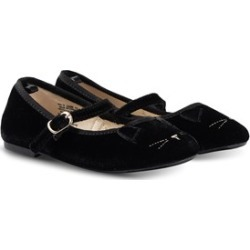 Gap Gap True Black Cat Face Shoes 24 (US 7) found on Bargain Bro UK from Alex and Alexa