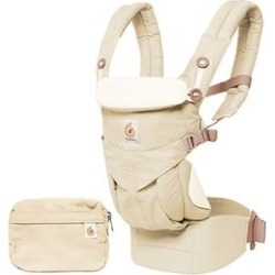 Ergobaby Natural Weave Omni 360 Baby Carrier One Size