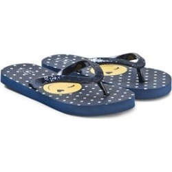 Gap Gap Navy Dotted Flip Flops 27-28 EU found on Bargain Bro UK from Alex and Alexa