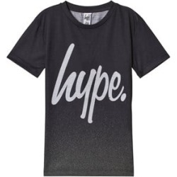 Hype Black and Khaki Speckle Fade T-shirt 3-4 years found on MODAPINS from Alex and Alexa for USD $13.00
