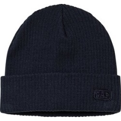 Gap Gap Navy Tapestry Beanie L/XL (54-56 cm) found on Bargain Bro UK from Alex and Alexa