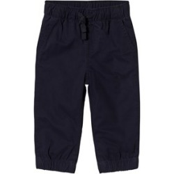 Gap Gap Navy Indigo Pull-Up Trousers 12-18 Months found on Bargain Bro UK from Alex and Alexa