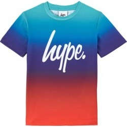 Hype Mint Fade Logo T-Shirt 13 years found on MODAPINS from Alex and Alexa for USD $28.60