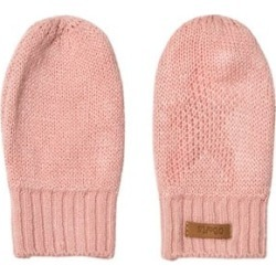 Barts Barts Light Pink Goldie Mittens 0 (0-12 months) found on MODAPINS from Alex and Alexa for USD $21.91