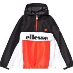 Ellesse Black Colourblock Garinos Jacket 8-9 years found on MODAPINS from Alex and Alexa for USD $32.00