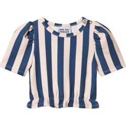 One Day Parade Blue Crop Top 98/104 cm found on Bargain Bro India from Alex and Alexa for $34.58