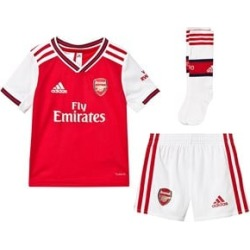 Arsenal FC Arsenal ´19 Home Kit 4-5 years (110 cm)