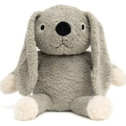 natureZOO Grey Rabbit Plush Toy 0 - 24 months found on Bargain Bro India from Alex and Alexa for $45.50