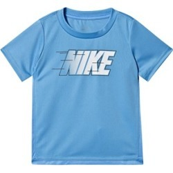 Nike Nike Blue Trophy Dri-Fit T-Shirt 4-5 years found on Bargain Bro UK from Alex and Alexa
