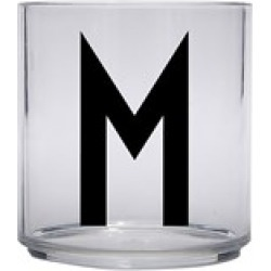 Design Letters Design Letters Kids Personal Drinking glass M One Size