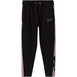 Juicy Couture Black Berry Fruit Print Tape Leg Sweatpants 7-8 years found on MODAPINS from Alex and Alexa for USD $70.46