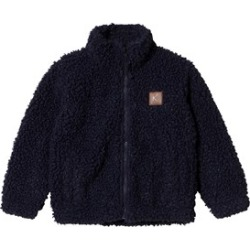 Kuling Kuling Classic Navy Turin Teddy Jacket 116 cm found on Bargain Bro UK from Alex and Alexa