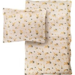 garbo & friends Mimosa Junior Bedding Set One Size
