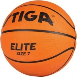 STIGA Orange Elite Basketball One Size