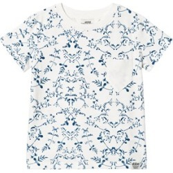eBBe Kids Porcelain Richmond T-Shirt 122 cm (6-7 Years) found on Bargain Bro Philippines from Alex and Alexa for $38.87