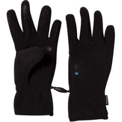 Barts Black Fleece Gloves Kids 2 (2-3 years) found on MODAPINS from Alex and Alexa for USD $19.00