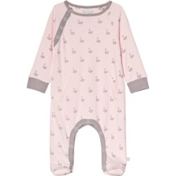 The Little Tailor Pink Rocking Horse Babygrow 9-12 months found on Bargain Bro India from Alex and Alexa for $35.10