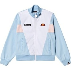 Ellesse Light Blue Vicktina Track Top 10-11 years found on MODAPINS from Alex and Alexa for USD $26.40