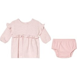 Gap Gap Pink Ruffle Dress 12-18 Months found on Bargain Bro UK from Alex and Alexa