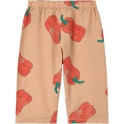 Bobo Choses Custard Vote For Pepper Trousers 24-36 Months