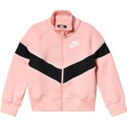 Nike Nike Pink Heritage Retro Track Top L (12-13 years) found on Bargain Bro UK from Alex and Alexa