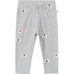 eBBe Kids Boats On Waves Asmond Leggings 74/80 cm found on Bargain Bro India from Alex and Alexa for $13.00