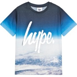 Hype Navy Mother Earth T-Shirt 13 years found on MODAPINS from Alex and Alexa for USD $21.45