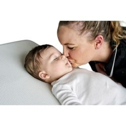 Baby Dan Baby Dan DreamSafe Fitted Sheet One Size