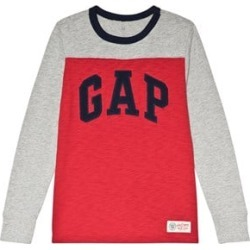 Gap Gap Modern Red Jersey T-Shirt S (6-7 Years) found on Bargain Bro UK from Alex and Alexa