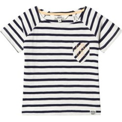 eBBe Kids Off White Bernard T-Shirt 122 cm (6-7 Years) found on Bargain Bro Philippines from Alex and Alexa for $38.87