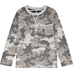 Gap Gap Grey Camo Double Layer T-Shirt 4 Years found on Bargain Bro UK from Alex and Alexa